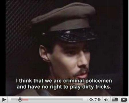 criminalpolice